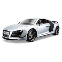 Audi R8 GT модель автомобиля 1:18