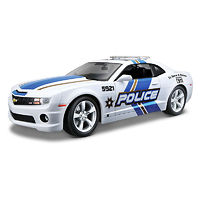 Chevrolet Camaro RS 2010модель 1:18