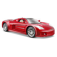 Chrysler ME Four Twelve Concept модель 1:24