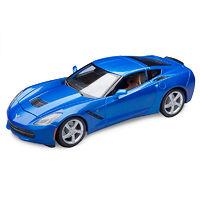 Corvette Stingray 2014 модель 1:18