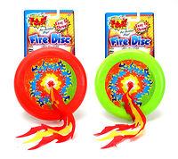 Детская игрушка Метательный диск