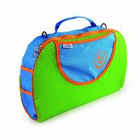 Детская сумка Trunki Tote Bag blue 3 в 1 (голубая)