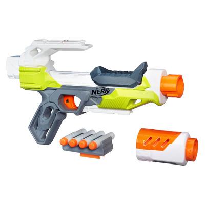 Детский бластер Nerf N-Strike Elite XD Модулус IonFire