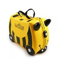 Детский дорожный чемодан Trunki BEE BERNARD (пчелка BERNARD)