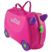 Детский дорожный чемоданчик Trunki Trixie (розовый)