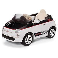 Детский электромобиль Peg Perego Fiat 500 12V