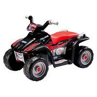 Детский электромобиль Peg Perego POLARIS SPORTSMAN 400