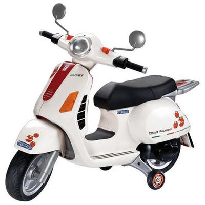 Детский электромобиль Peg Perego VESPA GT