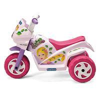 Детский мотоцикл Peg Perego Mini Princess