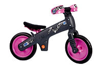 Детский велосипед (беговел) Bellelli B-Bip Pl обучающий розовый