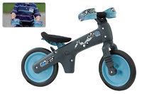 Детский велосипед (беговел) Bellelli B-Bip Pl обучающий синий