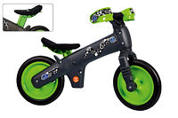 Детский велосипед (беговел) Bellelli B-Bip Pl обучающий зеленый