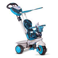 Велосипед Smart Trike Dream 4 в 1 Blue