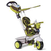 Велосипед Smart Trike Dream 4 в 1 Green