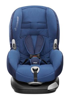 Детское автокресло Maxi-Cosi Priori XP Blue Night группа I (9-18 кг)