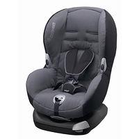 Детское автокресло Maxi-Cosi Priori XP Solid Grey группа I (9-18 кг)