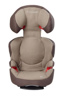 Детское автокресло Maxi-Cosi Rodi AP Walnut Brown группа 2-3 (15-36 кг).