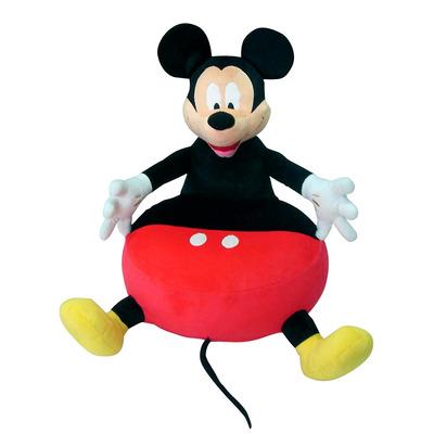 Детское надувное кресло 3D Мickey Mouse