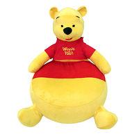 Детское надувное кресло 3D Winnie the Pooh