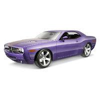 Dodge Challenger Concept модель 1:18