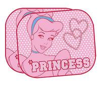 Экран солнцезащитный на боковые окна Disney Princess (2 шт.)