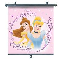 Экран солнцезащитный на боковые окна выдвижной Disney Princess (2 шт.)
