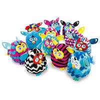 Ферби Бум Солнечная волна Furby Hasbro