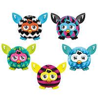 Ферблинг - друг для Furby BOOM (5 видов)