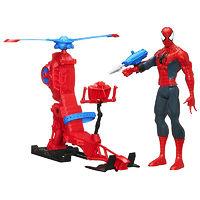 Фигурка Марвел Человек-Паук 30 см Hasbro