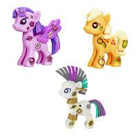 Фигурка My Little Pony Рор (3 вида)