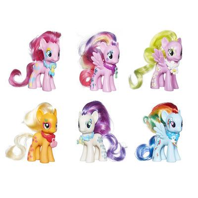 Фигурка Пони с аксессуарами My Little Pony (6 видов)