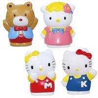 Фигурки Hello Kitty и ее друзья