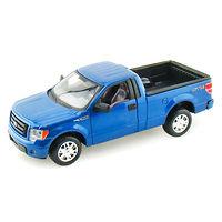 Ford F-150 STX модель 1:24