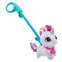 FurReal Мягкая интерактивная игрушка Единорог малютка