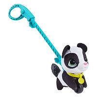 FurReal Мягкая интерактивная игрушка Панда малютка