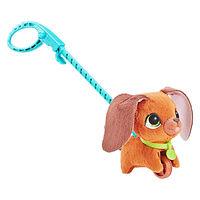 FurReal Мягкая интерактивная игрушка Такса малютка