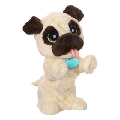 FurReal Щенок J J - интерактивная мягкая игрушка