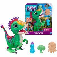 FurReal интерактивная игрушка Малыш Дино