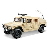 Humvee песчанный масштабная модель 1:27