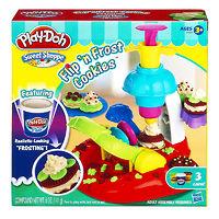Набор Фабрика печенья Play Doh