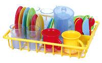 Игровой набор Кухонная посуда на подносе