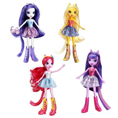 Кукла-пони с аксессуарами My Little Pony - игровой набор Hasbro