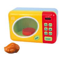 Игровой набор Микроволновая печь с таймером