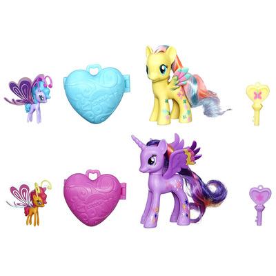 Игровой набор Пони с сердечком My Little Pony (2 вида)