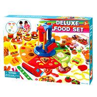 Игровой набор для лепки Детский ресторан