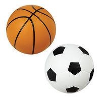 Игрушечный мягкий мяч 13 см
