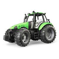 Игрушка Bruder Трактор Agrotron 200 модель 1:16