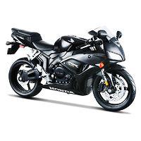 Honda CBR 1000RR модель мотоцикла 1:12