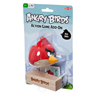 Игрушка Красная птица Angry Birds 10 см