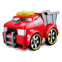 Самосвал Dump Track Junior ИК для малышей р/у машинка
